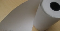 Nterceptor eCitation Thermal Paper Rolls